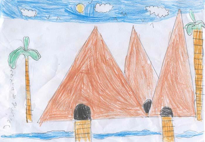 Las Pirámides y el Nilo