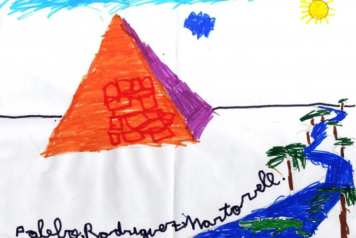 La gran Pirámide