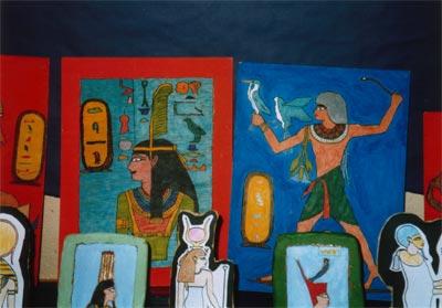 El país del Nilo