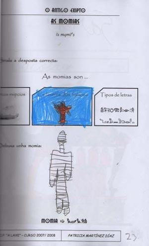 Trabajo con el período La Voz de Galicia. Elaboración de un Dossier