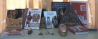 Vamos a investigar sobre Egipto