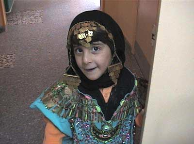 Baile egipcio