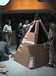 Contruyendo -Nuestro Egipto-. Parte II