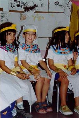 Jardín Kinder School