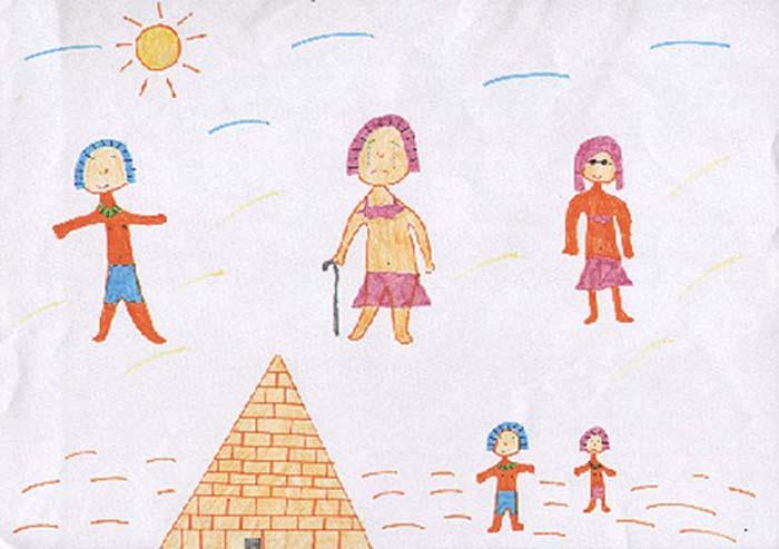 Egipto 2002