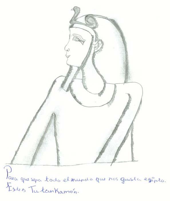 Tutankhamón
